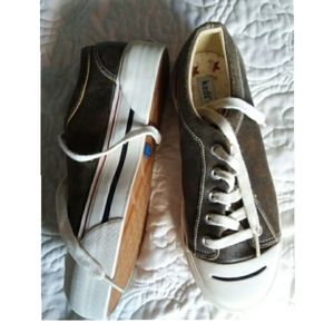 Sz.9 Womens Original Keds Platform Sneakers